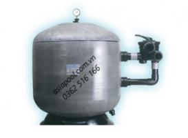 Bình lọc Waterco SM600