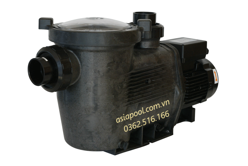 Bơm hydrostar, hydrostar MK3