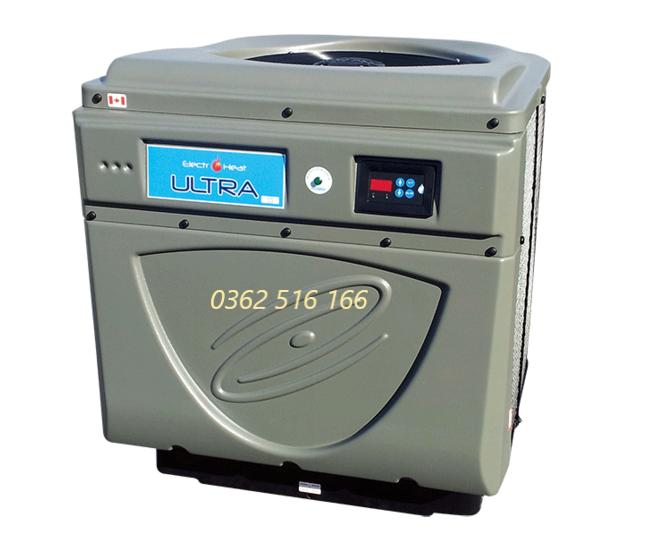 Bơm nhiệt Electroheat Ultra Heat Pumps