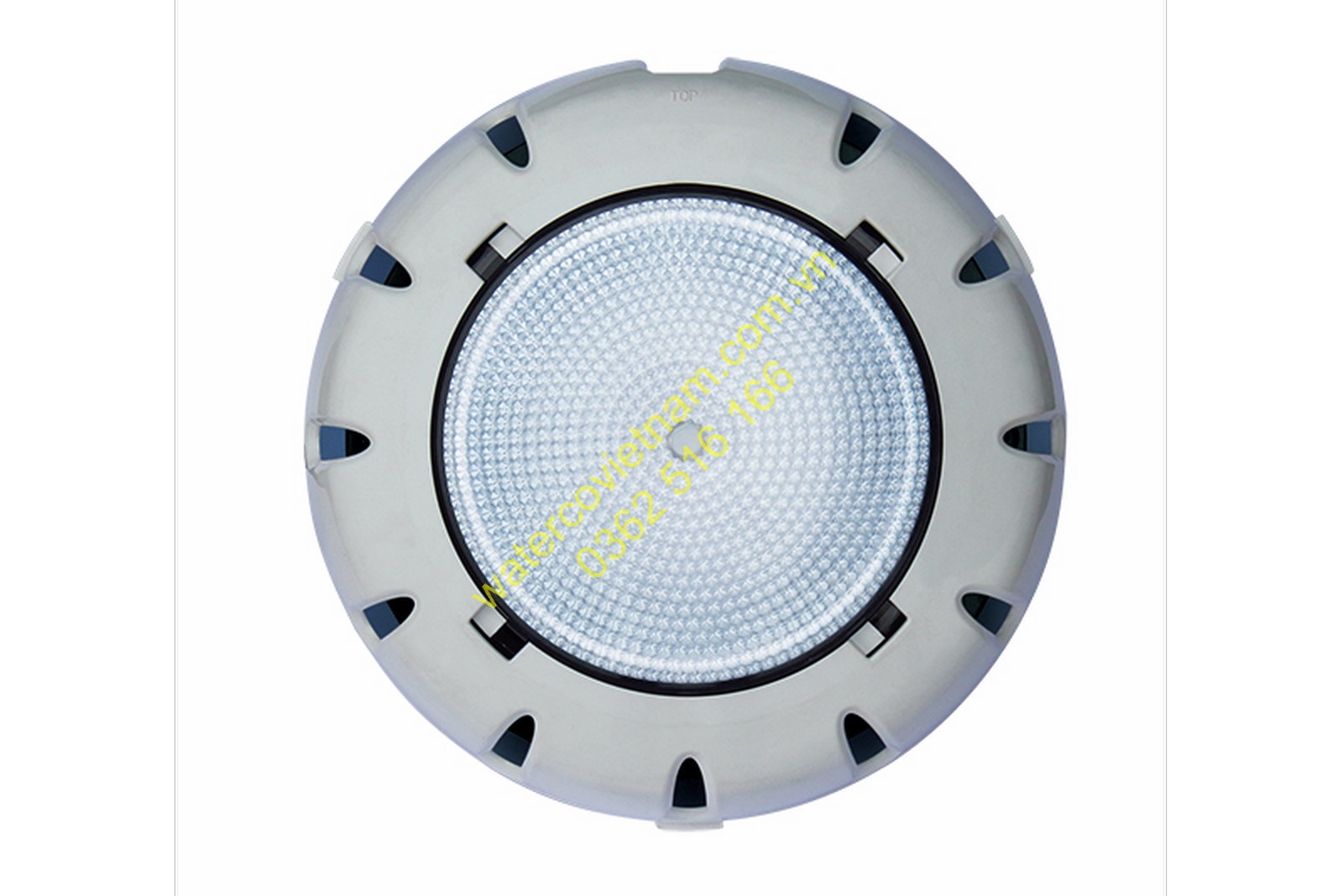 Đèn led Waterco 12W/12V - Lite Stream LED light