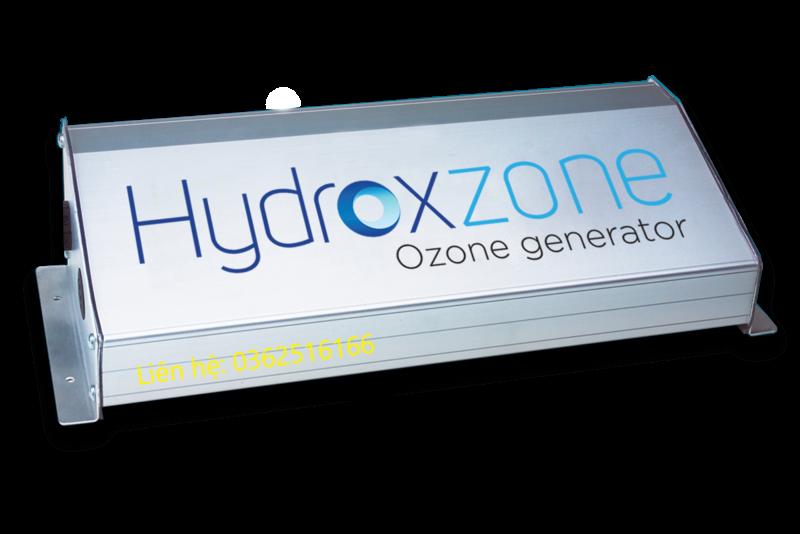 Máy ozone hồ bơi